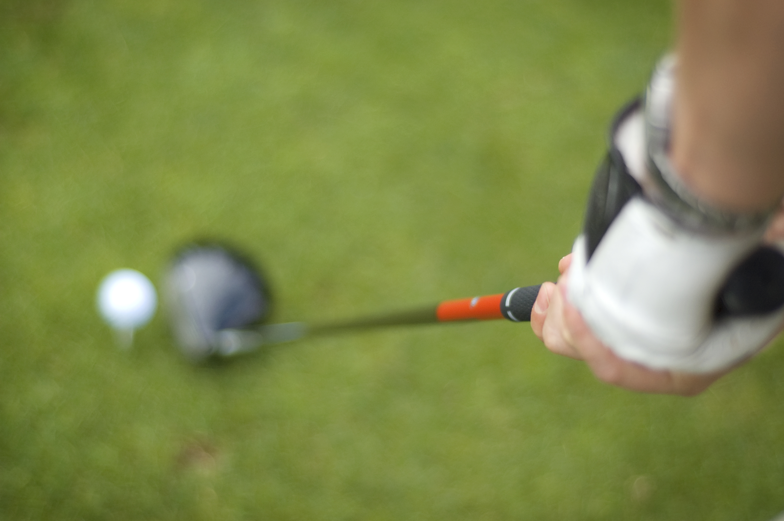 Just Swing: Does golf really have lessons for everything?