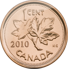 Pennies for Charity and Copper for Government?