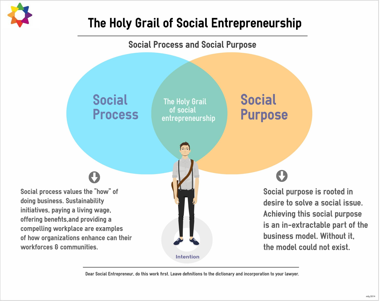 how social entrepreneurship can solve the